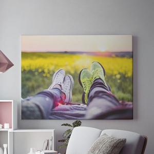 Tablou canvas - CUPLU0