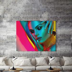 Tablou canvas - FLUORESCENT2