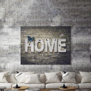 Tablou canvas - HOME 33