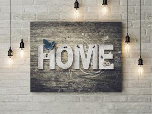 Tablou canvas - HOME 32