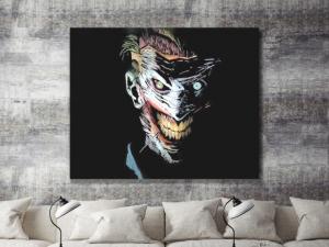 Tablou canvas - JOKER2