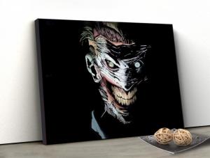 Tablou canvas - JOKER0