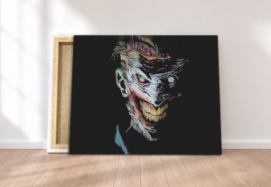 Tablou canvas - JOKER1