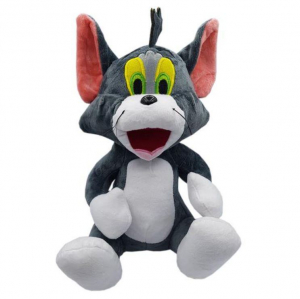 Set figurine pluș Tom și Jerry1