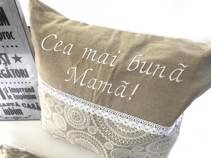 """Cadou pentru """"Cea mai buna Mama"""" 2"""