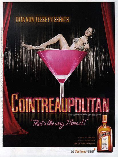 Cointreaupolitan Lux 0