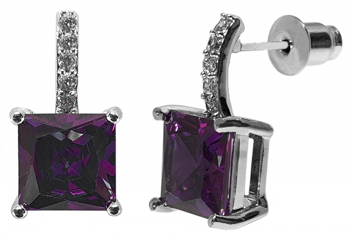 Cercei Purple Fine by Borealy [1]