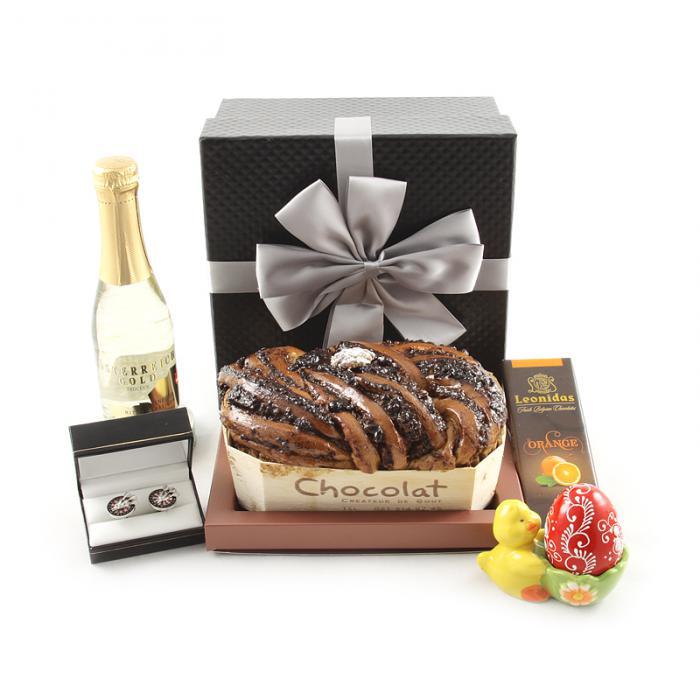 Gentleman Luxury Gift Box [1]