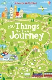 100 Things To Do On a Journey [0]