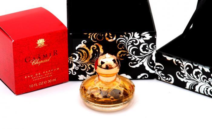 Cadou Parfum Chopard si Cutii bijuterii Mirror Flower 4