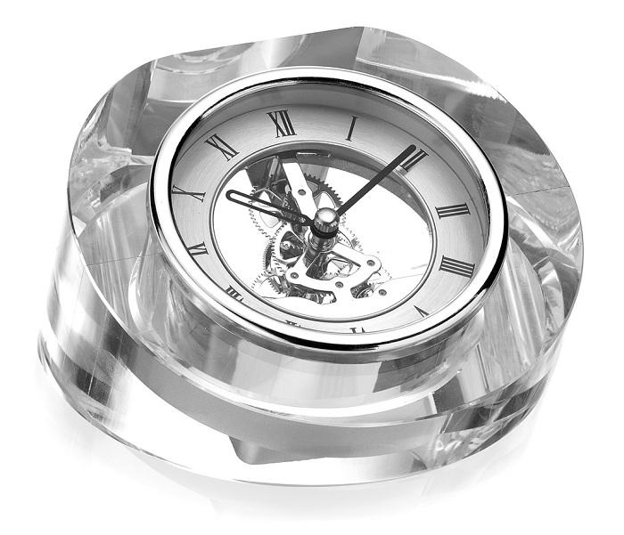 Ceas Luxury Round by Valenti - Made in Italy-big