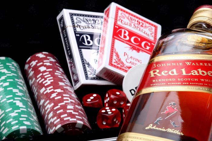 "Set ""Poker Night"" 1"
