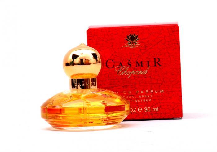 Cadou Parfum Chopard si Cutii bijuterii Mirror Flower 2