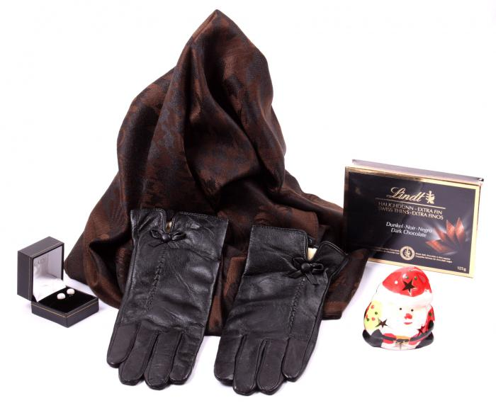 Christmas Gifts for HER Brown Elegance 3
