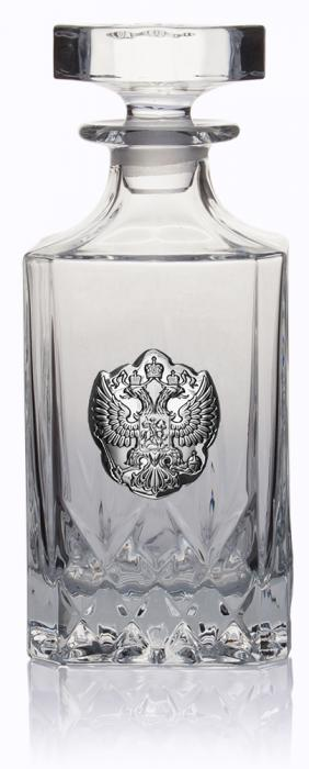 Set Whisky Eagle for Two by Valenti - Made in Italy-big