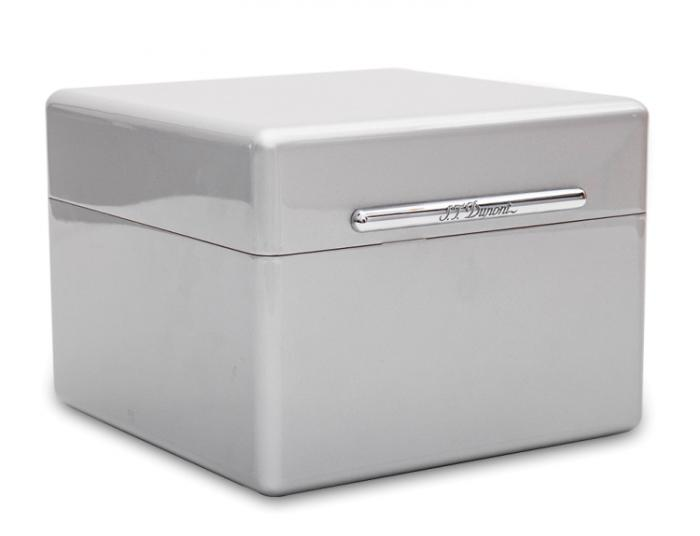 Humidor Maxijet Grey Laquer by S.T. Dupont-big