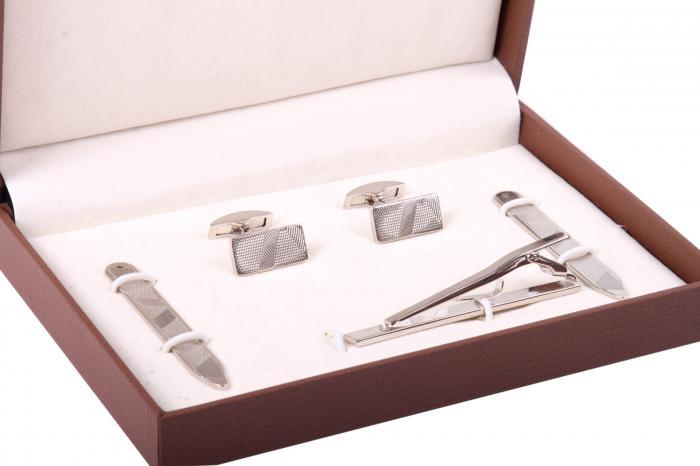 Gentleman's Style Accessories Jos von Arx 2