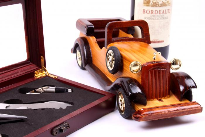 Cadou Car and Wine 2