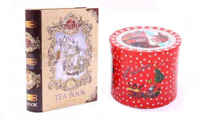 Tea for Santa + Decoratiuni de Craciun din Ceramica 2