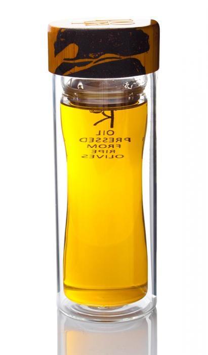 Ulei de măsline extra virgin Oil POQA 1