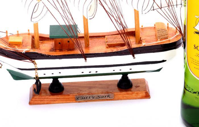 Cadou Cutty Sark Collector's Ship 1