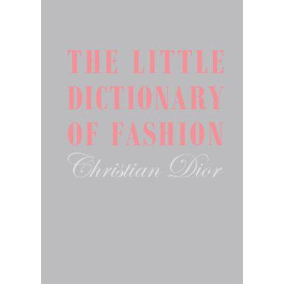 Dicţionar de Fashion – Christian Dior 6