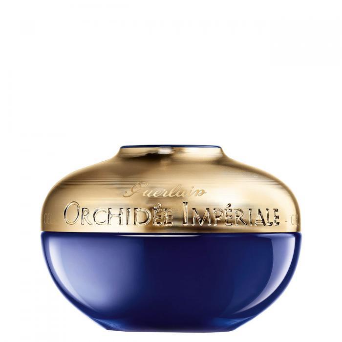 Crema Guerlain Orchidee Imperiale Gel Cream 0