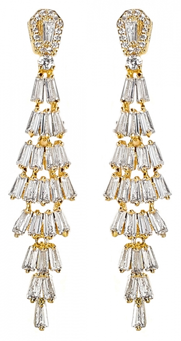 Cercei Gold Elegance [0]