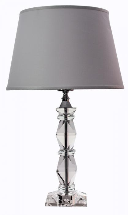 Crystal Lamp by Valenti - Made in Italy 3