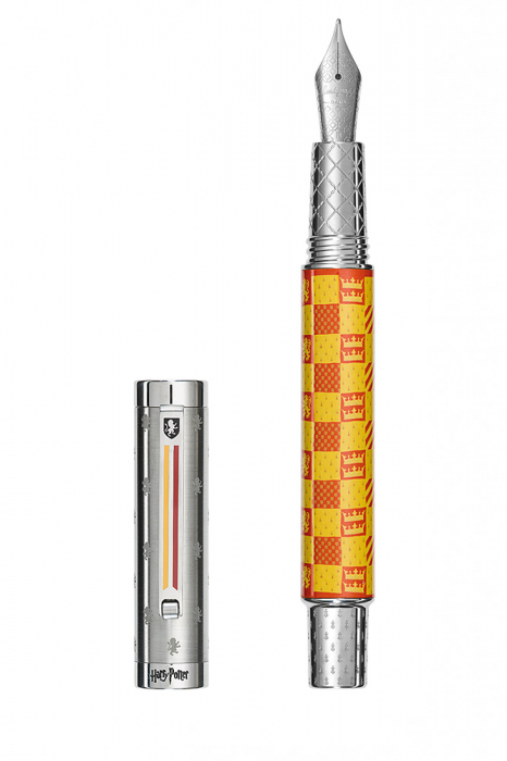 HARRY POTTER: HOUSE COLOURS, by Montegrappa [0]
