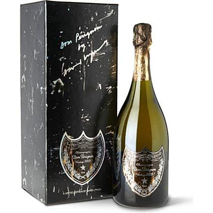 Dom Perignon - Limited Edition by David Lynch 0