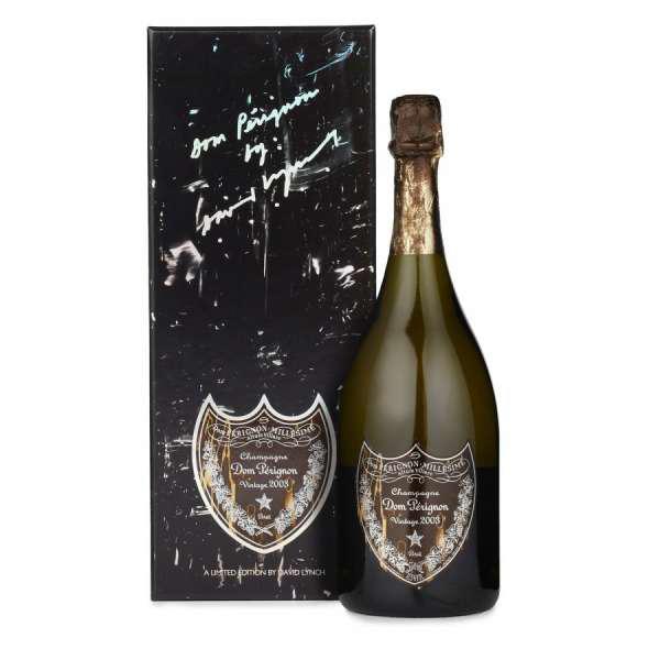 Dom Perignon - Limited Edition by David Lynch 2