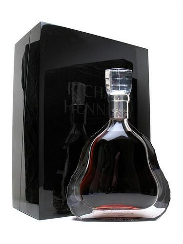 Cognac Hennessy Richard - Luxury Edition 0
