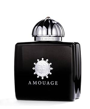Amouage Memoir Woman Limited Edition Extract 0