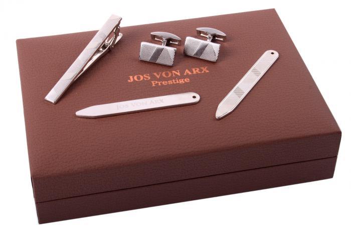 Gentleman's Style Accessories Jos von Arx 1