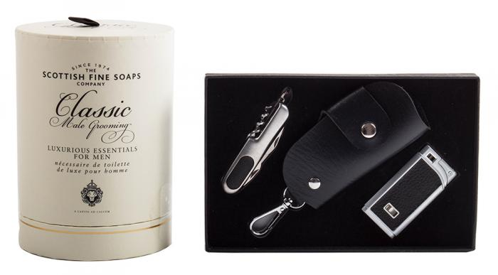 Classic Male Grooming by Scottish Fine Soaps-big