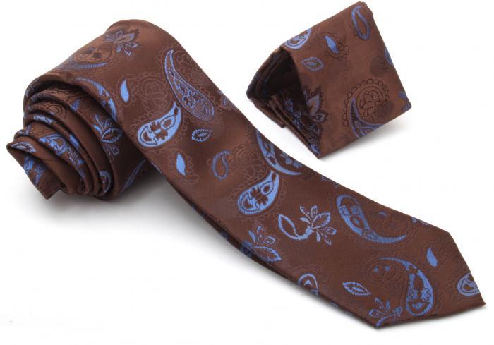 Pix Jos von Arx & Set Cravata cu Batista 6