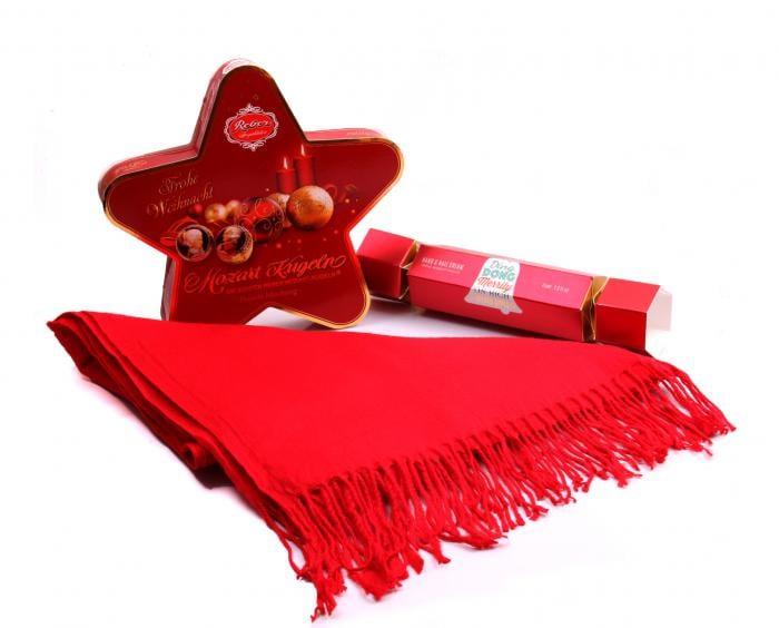 Cadou Winter Holiday Mozart Star & Scottish Fine Soaps 2
