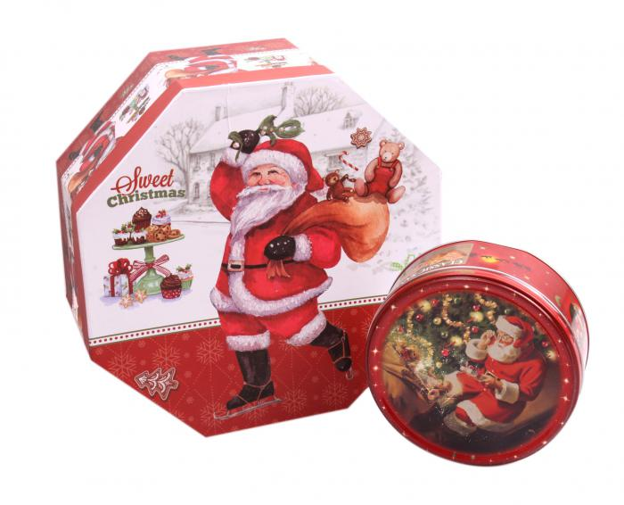 Christmas Coffee & Cookies for Santa + Decoratiuni de Craciun din Ceramica 3