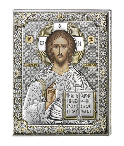 Icoana Iisus Hristos Valenti - Made in Italy 3
