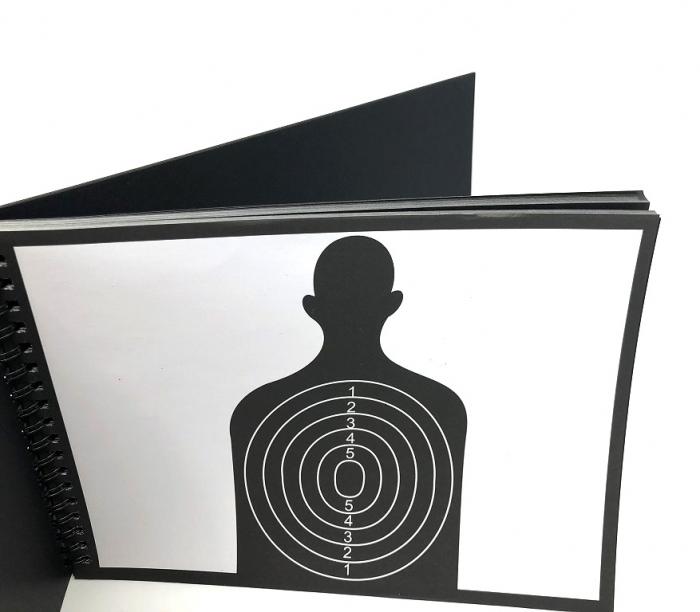 Agenda Pistol-big
