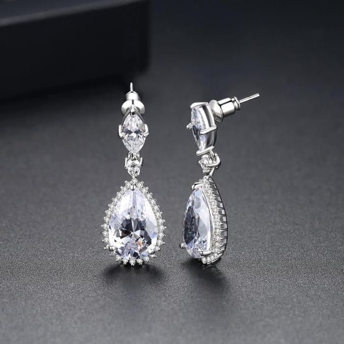 Cercei Bridal Fine Crystal by Borealy [2]