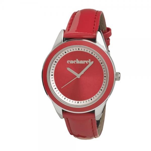 Ceas Red Monceau Cacharel & Cutie de ceasuri si bijuterii Borealy 1