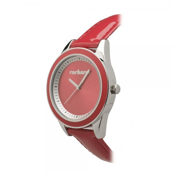 Ceas Red Monceau Cacharel & Cutie de ceasuri si bijuterii Borealy 3