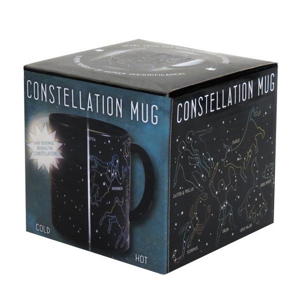 Cana termosensibila Constelatii by Borealy 1