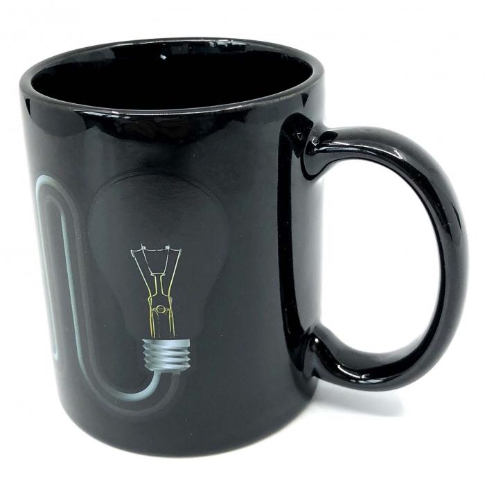 Cana Termosensibila Light Bulb by Borealy [5]