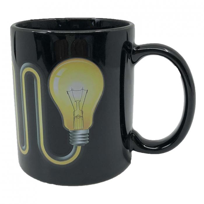 Cana Termosensibila Light Bulb by Borealy [0]