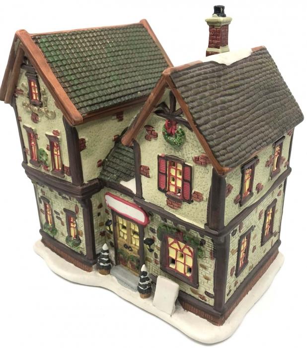 Decoratiune Craciun - Casa de Poveste 1