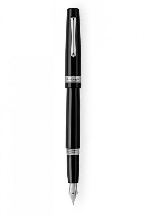 Armonia Stilou Negru by Montegrappa, Made in Italy 0