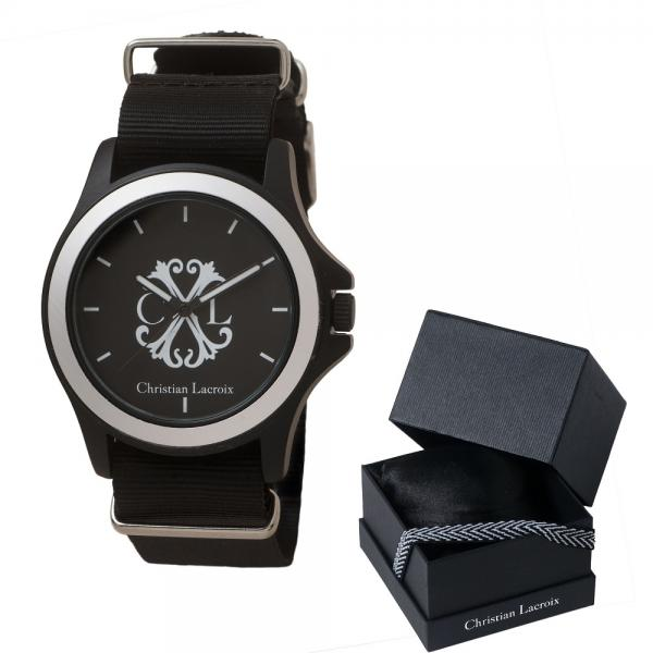 Passion for Watches Set Ceas Christian Lacroix & Batista Matase Borealy 2
